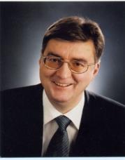Dr. Bernhard Stalla
