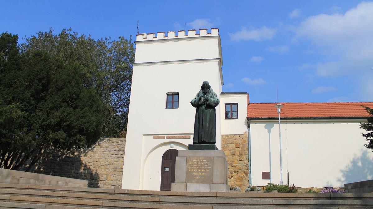 Muzeum J. A. Komenského Uherský Brod